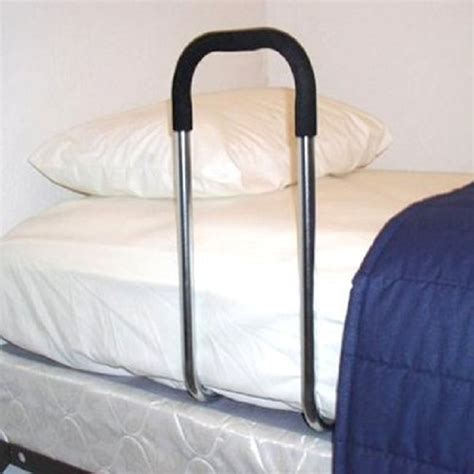 freedom grip economy bed rail assist handle