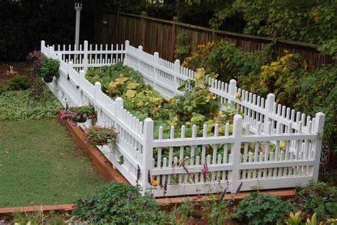 garden picket fence ideas picket fences