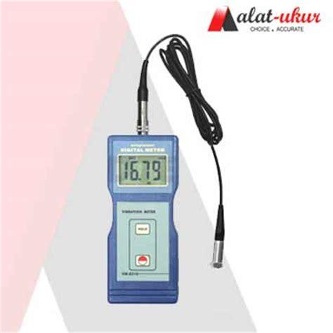 Alat Ukur Multimeter alat ukur getaran meter vm 6310