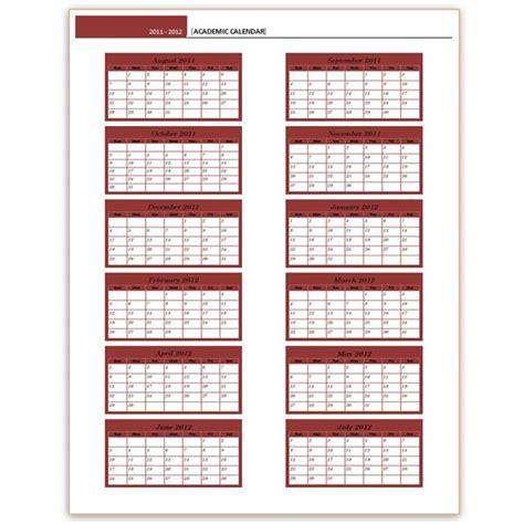 word 2003 calendar templates free 2011