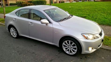 lexus is 220d for sale 2008 lexus is 220d for sale for sale in celbridge kildare