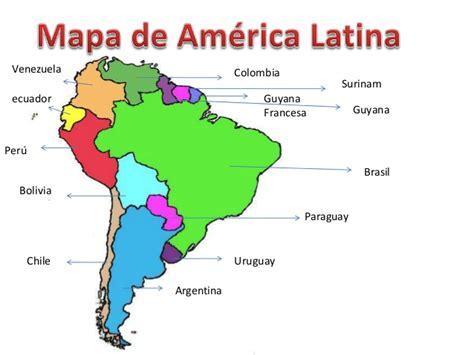 mapa politico de america con todos los paises mapas de america con nombres imagui