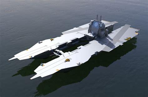 catamaran aircraft carrier a catamaran aircraft carrier second gallery