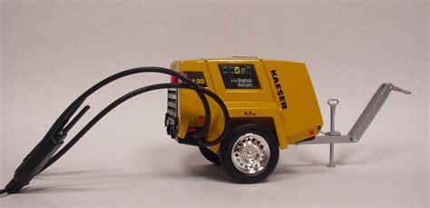 Kompresor Kaeser spiel modellkist l shop kaeser kompressor mobilar m30