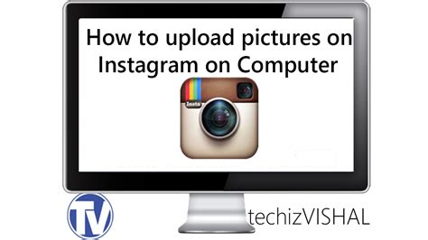 How To Search On Instagram On Pc How To Upload Pictures On Instagram From Computer 2015 Hd