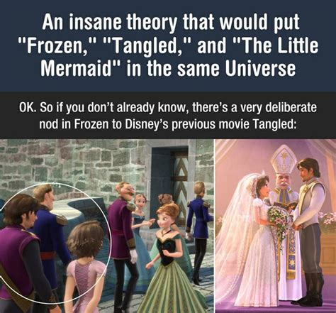 film theory elsa and rapunzel what if anna and elsa s parents were going to rapunzel and