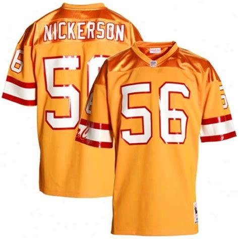 throwback orange hardy nickerson 56 jersey shopping guide p 9 ta bay buccaneers 56 hardy nickerson orange throwback