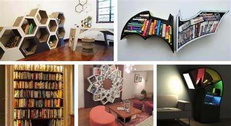 librerie per la casa 20 librerie creative per la tua casa parte 2