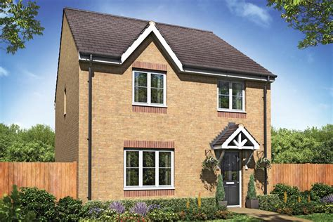 buy house in nuneaton penns croft new homes in nuneaton taylor wimpey