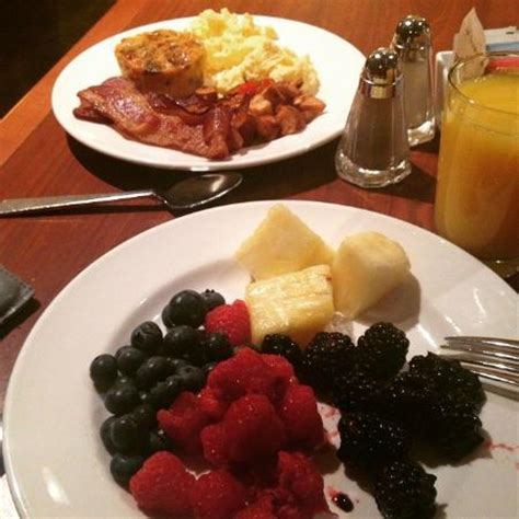 Breakfast Buffet Picture Of Sheraton New York Times Breakfast Buffet Times Square