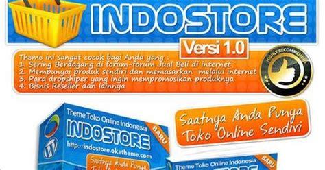 template toko online gratis untuk wordpress theme wordpress untuk toko online indonesia carapada