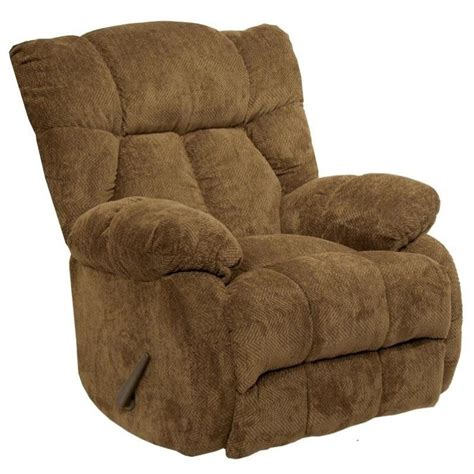 catnapper chaise lounge laredo chaise rocker recliner chair in camel 46092232736