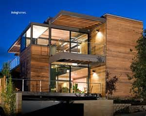 awesome modern modular prefab house with wooden wall and ceiling steel charming rustic cottage inspired fairy tales