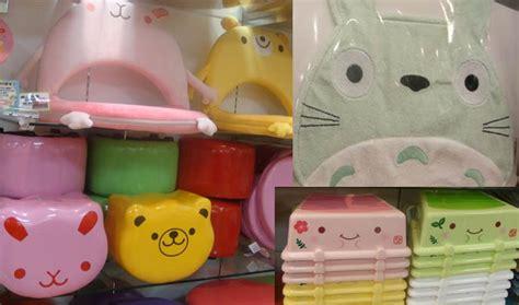 kawaii home decor cute tokyo character goods stores kawaii home decor