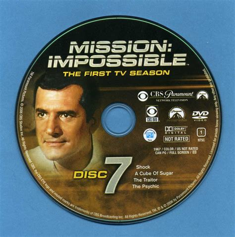 mission 2 supersonic series 1 mission impossible season 1 1966 r1 inside www