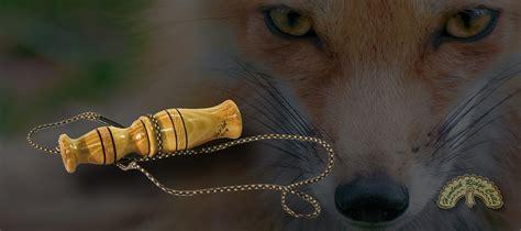 Handmade Predator Calls - custom predator calls hemlock ridge custom calls