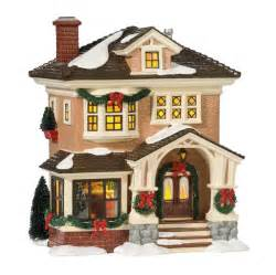 lighted houses department 56 snow at 039 s