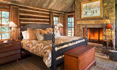 cabin bedroom decorating ideas how to design a rustic bedroom that draws you in