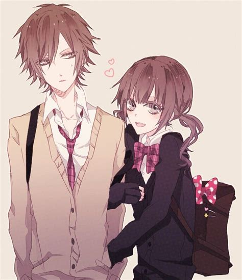 anime couple image 1000 images about anime couples on pinterest anime love