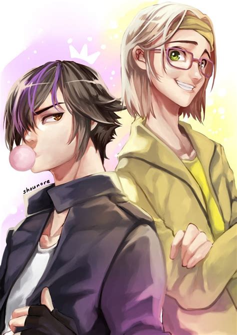 anime x male reader lemon male honey lemon x reader by jazz demo on deviantart
