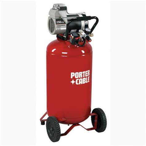 Buy Porter Cable C6110 Type 2 5 Amp 2 Horsepower 25 Gallon