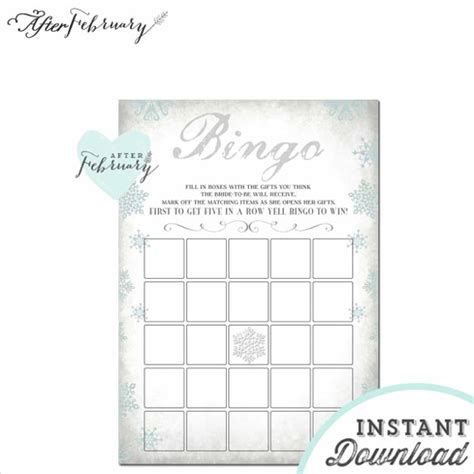 Winter Bingo Card Template by Blank Bingo Template 15 Free Psd Word Pdf Vector Eps