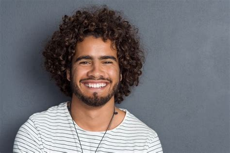every haircut a man should have 3 tips every man with curly hair should know