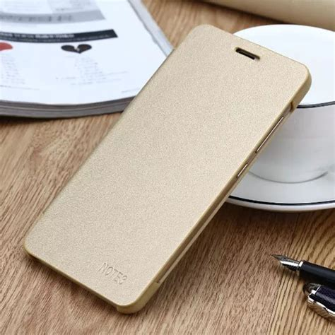 Redmi Note 3 Pro Volcom Sky Cover Casing Hardcase flip cover for xiaomi redmi note 3 cover 5 5 inch flip leather back cover phone