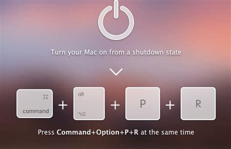 reset nvram macbook pro 2013 191 tu mac no arranca las 218 nicas soluciones efectivas aqu 237
