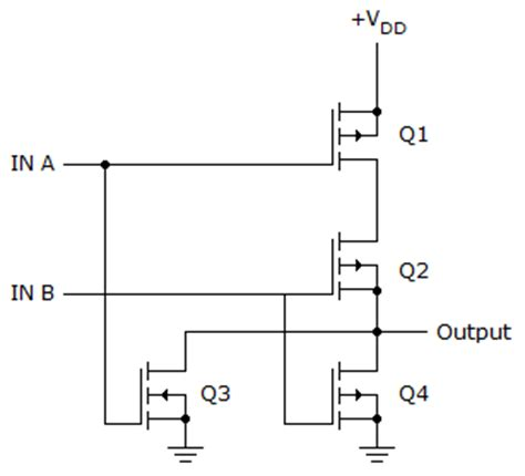 logic integrated circuit integrated circuit logic families digital electronics questions and answers page 4