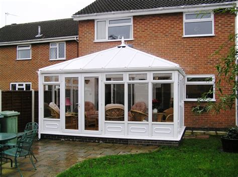 Victorian House Design conservatory extensions case studies