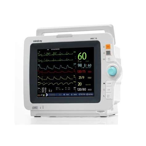 Patient Monitor Umec 10 moniteur de surveillance imec10 polypharma