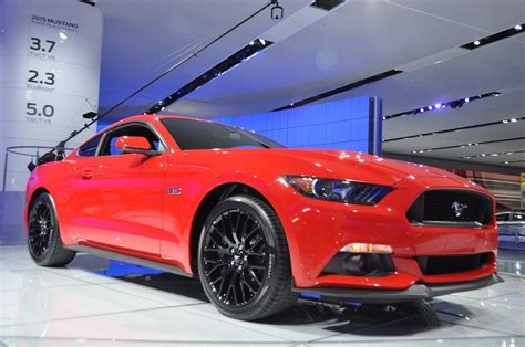 2015 ford mustang picture 538490 car review top speed
