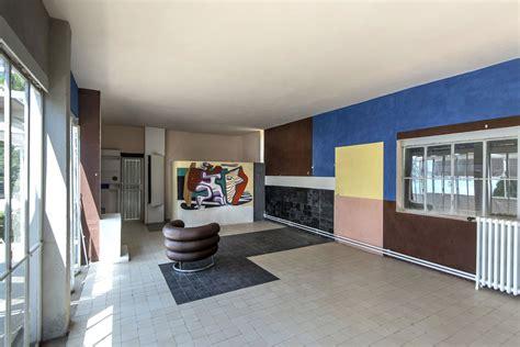 eileen home design inc restoration of villa e 1027 by eileen gray design