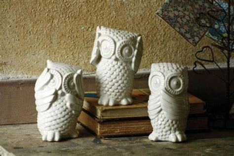 white owl home decor 50 owl decorating ideas for your home ultimate home ideas