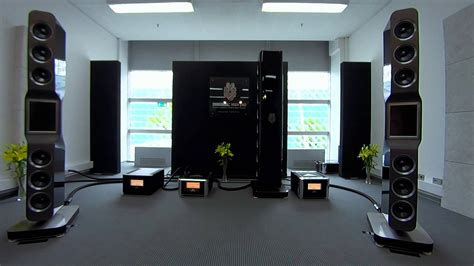 best high end speakers high end 2014 g 246 bel audio the best sound at the munich