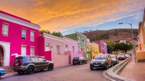 Free Kitchen Design App by The Top Things To Do And See In Bo Kaap Cape Town