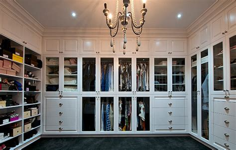 Luxury Master Bedroom Designs Walk In Wardrobes For The Fashion Addicted Realestate Com Au