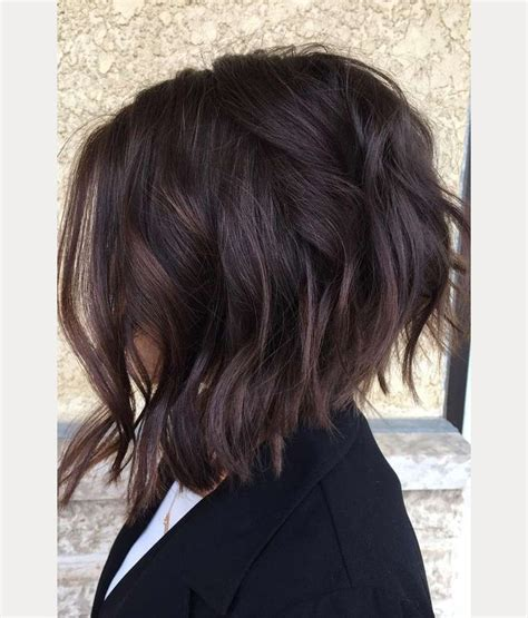 choppy inverted bob hairstyles 20 gorgeous inverted choppy bobs ellie wilde