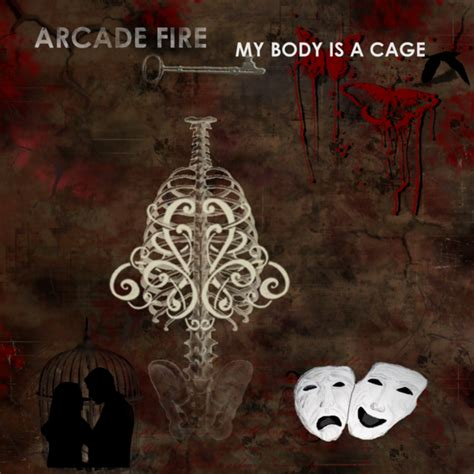 My Is A Cage My Is A Cage By Crashingnightingales On Deviantart