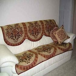 sofa back cover sofa covers in surat gujarat suppliers dealers