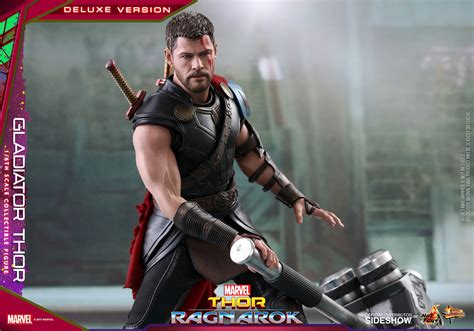 gladiator film accuracy gladiator thor deluxe version sixth scale figure by hot
