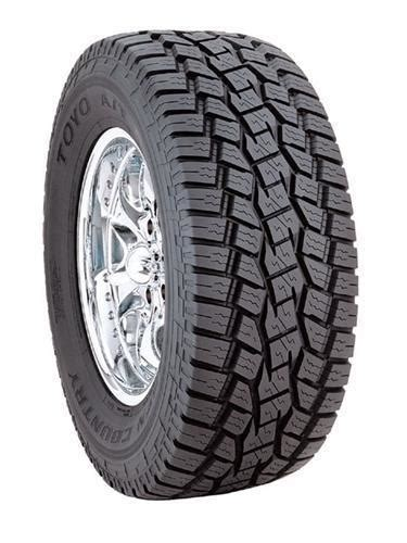 Truck Tires P275 60r20 Toyo Tires P275 60r20 Open Country A T Ii 352060 Ebay