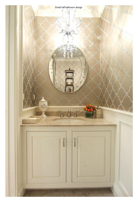 Small Half Bathroom Decorating Ideas 66 Small Half Bathroom Ideas Home And House Design Ideas