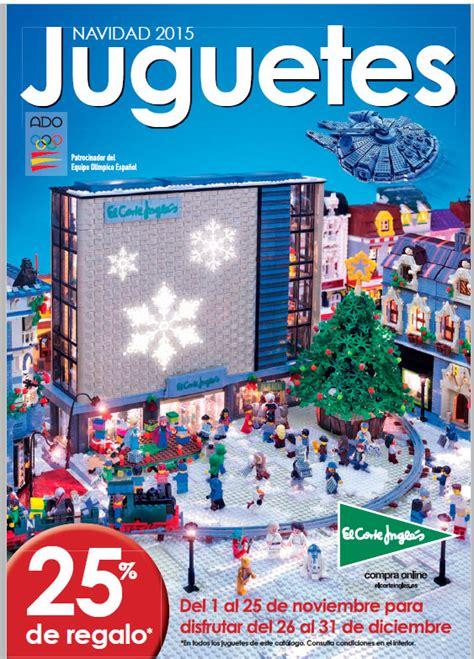 el corte ingles juguetes catalogo 2014 cat 225 logo de juguetes de el corte ingl 233 s navidad 2015