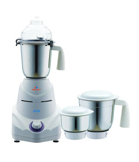 Juicer Vaganza 5 In 1 bajaj helix juicer mixer grinder white price in india buy bajaj helix juicer mixer grinder