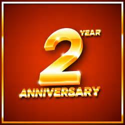 2nd year blog anniversary the g xperience