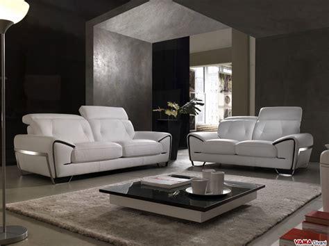 divani stile contemporaneo divani arredamento