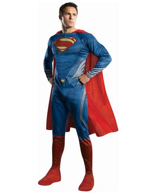 superman costume superman of steel classic costume 887156 fancy dress