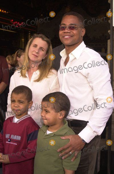 cuba gooding jr daddy day c photos and pictures cuba gooding jr with family